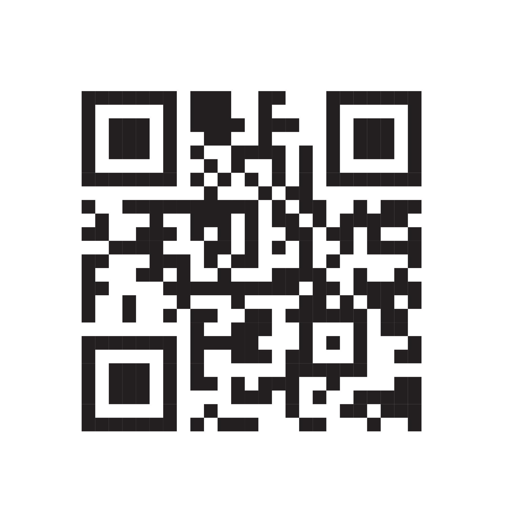 qrcode pour webapp sur mobile